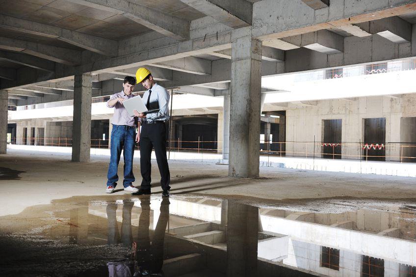 Providing expert commercial mechanical construction services